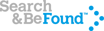 Search & Be Found Logo