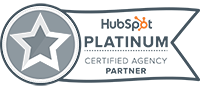 Search & Be Found HubSpot Platinum Partner Agency