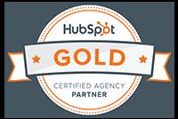 Gold Hubspot Partner Australia